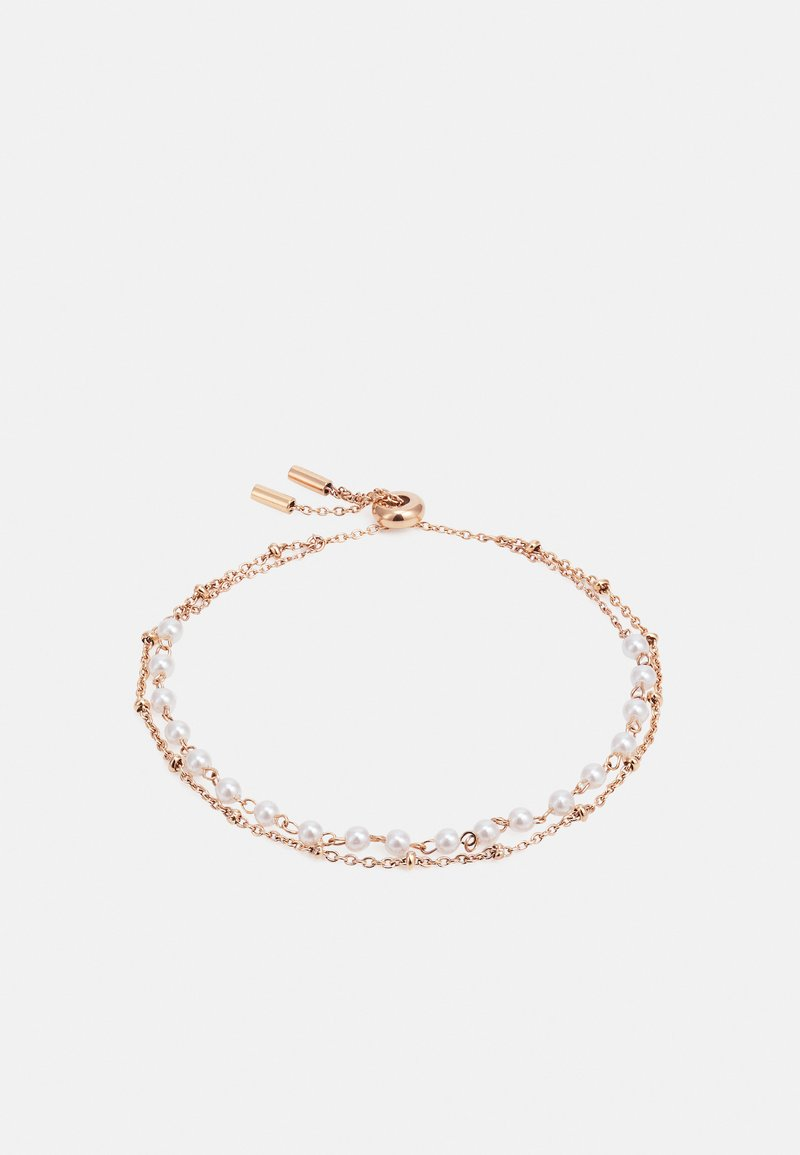 Fossil - VINTAGE ICONIC - Bracelet - rose gold-coloured