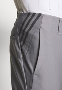 adidas Golf - ULTIMATE PANT - Tygbyxor - grey three - 3