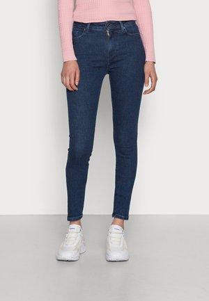 HIGH FLEX SEAML HARLEM  - Jeans Skinny Fit - blue