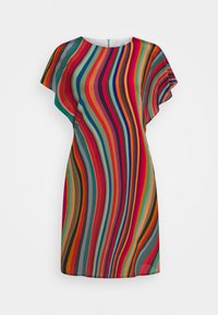 PS Paul Smith - Day dress - multi-coloured - 0