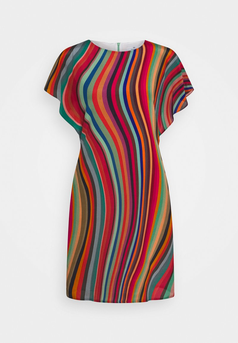 PS Paul Smith - Day dress - multi-coloured