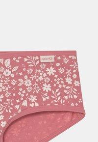 GAP - GIRLS LEOPARD 5 PACK - Pants - multi-coloured - 2