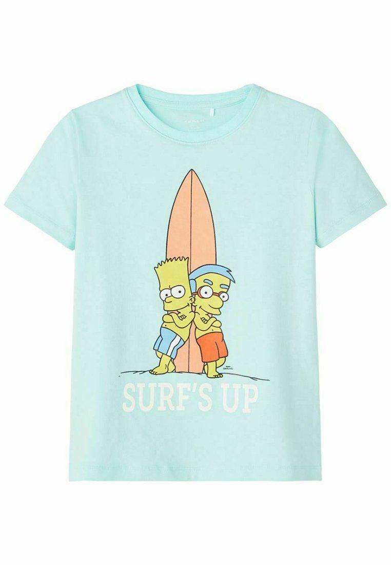 Kinder THE SIMPSONS - T-Shirt print