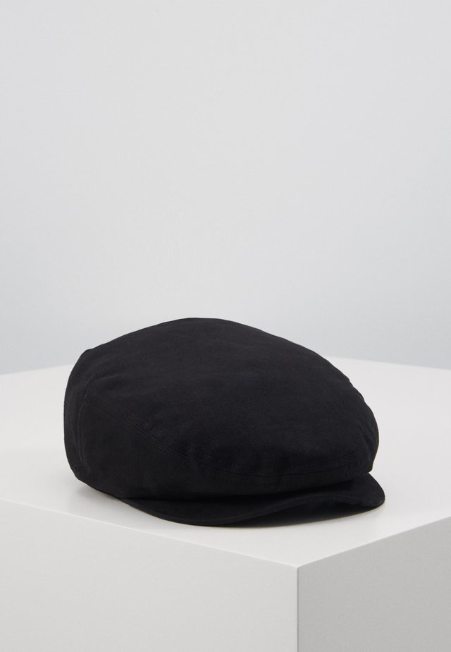 SNAP - Hatt - black