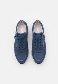 Gabor Comfort - Sneakers laag - river/jeans - 5