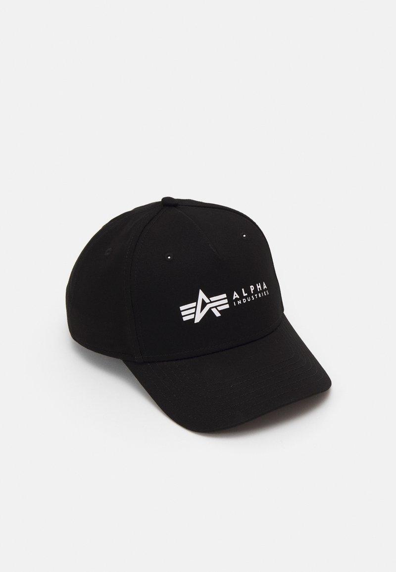 Alpha Industries - UNISEX - Cap - black
