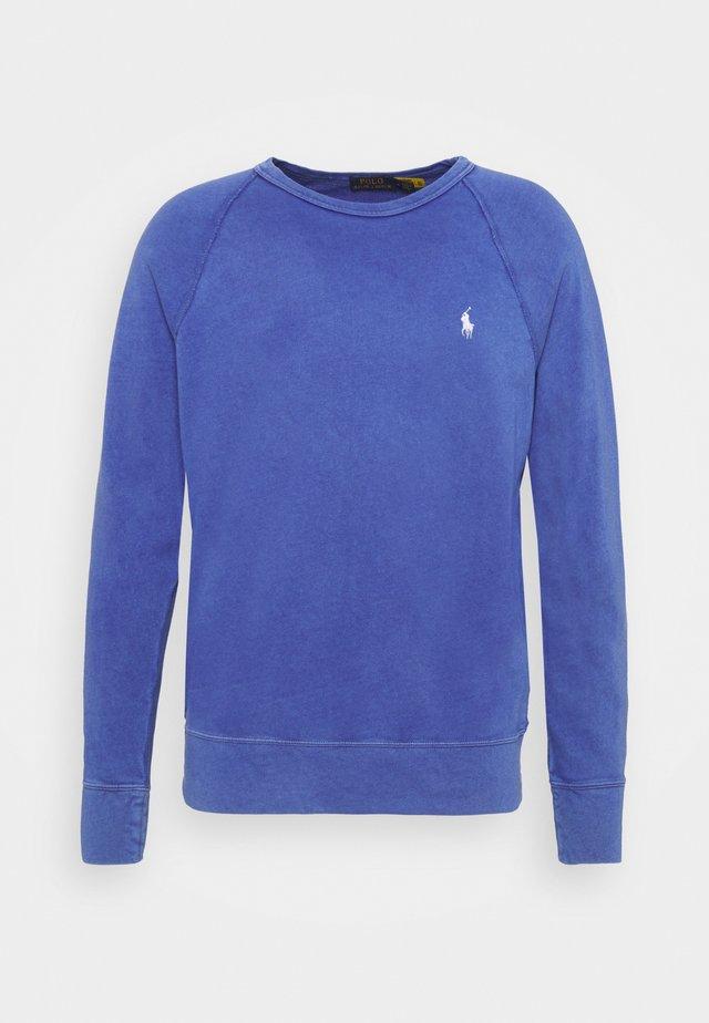 LONG SLEEVE - Sweatshirt - bright navy