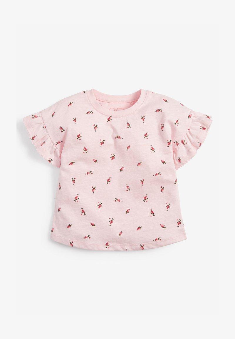 Next - T-shirts print - pink