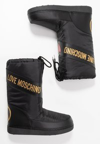 Love Moschino - Snowboots  - black - 3