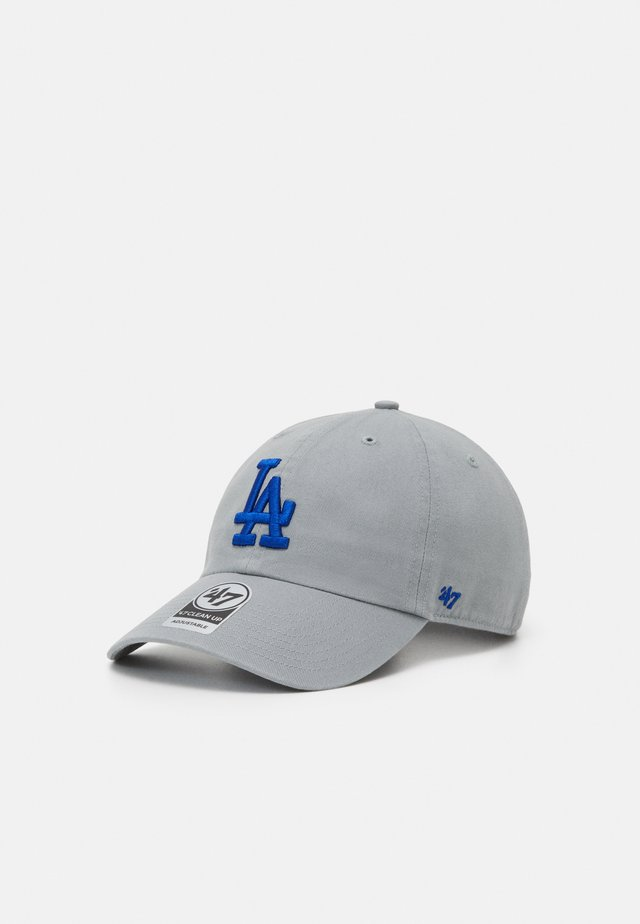 LOS ANGELES DODGERS CLEAN UP UNISEX - Cappellino - grey