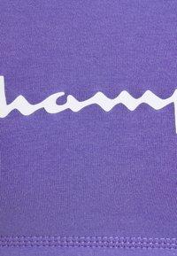 Champion - BRA - Light support sports bra - purple - 2