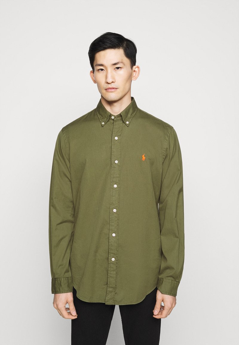 Polo Ralph Lauren - Hemd - jungle