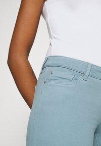 Pepe Jeans - SOHO - Trousers - slate blue - 5