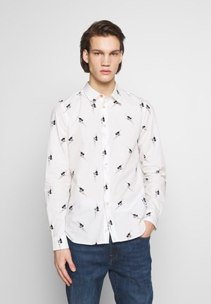 SHIRT - Overhemd - white