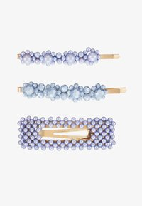 Pieces - Hair Styling Accessory - alaskan blue - 3