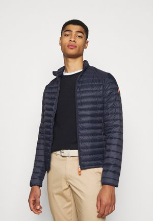ALEXANDER - Light jacket - blue black
