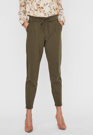 VMEVA  - Trousers - ivy green