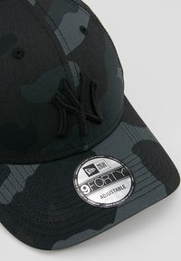New Era - LEAGUE ESSENTIAL  - Cap - new york yankees black - 5