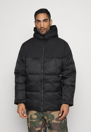 HORIZON JACKET - Snowboard jacket - black out