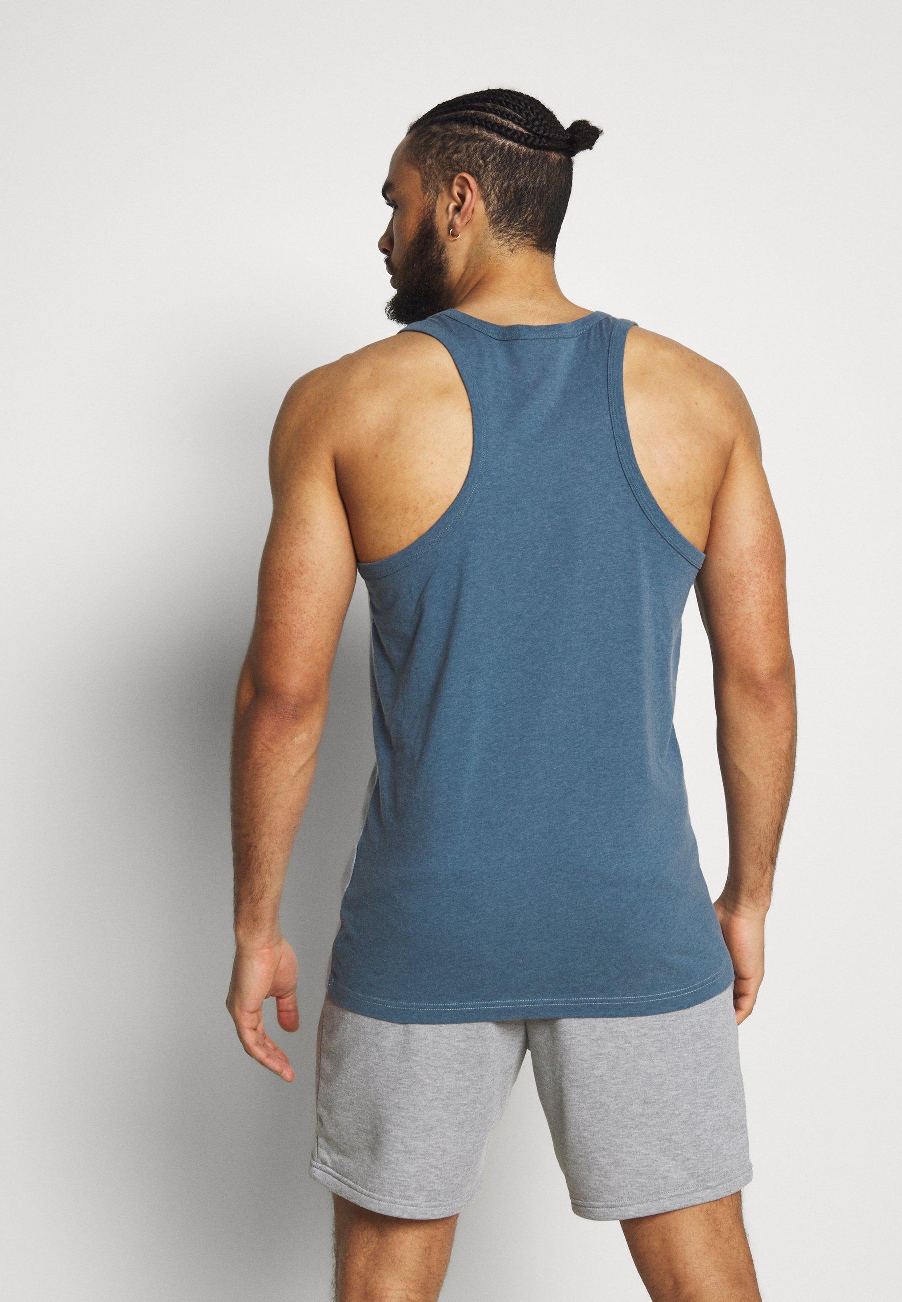 Champion Rochester Eco Soul Shirt - Top Light Blue