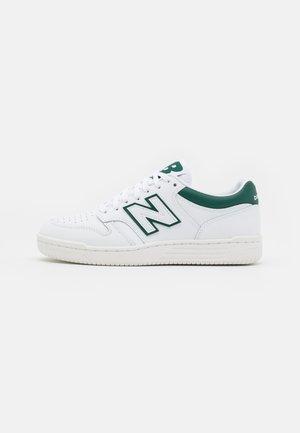 480 UNISEX - Zapatillas - white