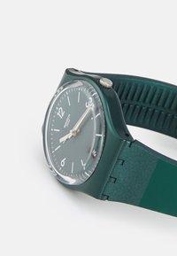 Swatch - CYBERALDA - Horloge - green - 3