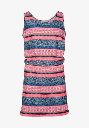 Denní šaty - blue/dark blue