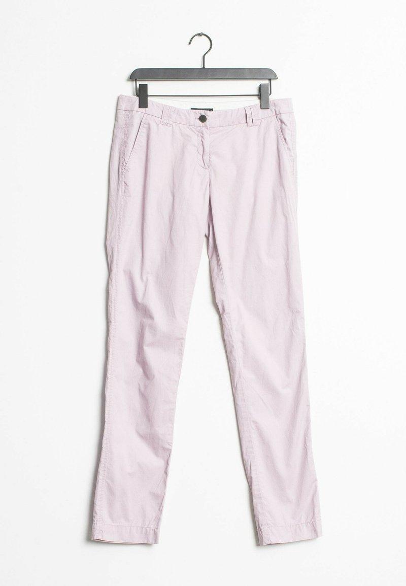 zero - Trousers - pink