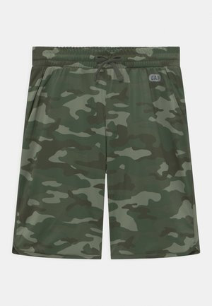 BOY  - Shortsit - green