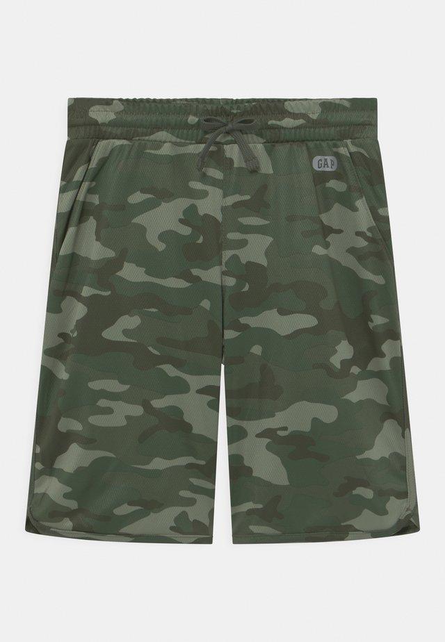 BOY  - Shorts - green