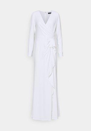 CRESCENTIA EVENING DRESS - Abito da sera - lauren white