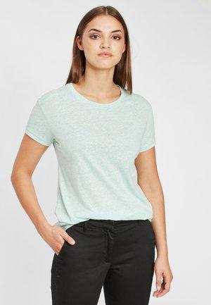 ESSENTIAL - T-shirt basic - ether