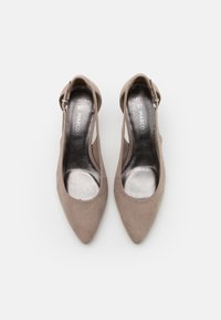 Marco Tozzi - Tacones - taupe - 5
