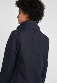 Barbour - DRYBURGH JACKET - Parka - navy/classic - 3