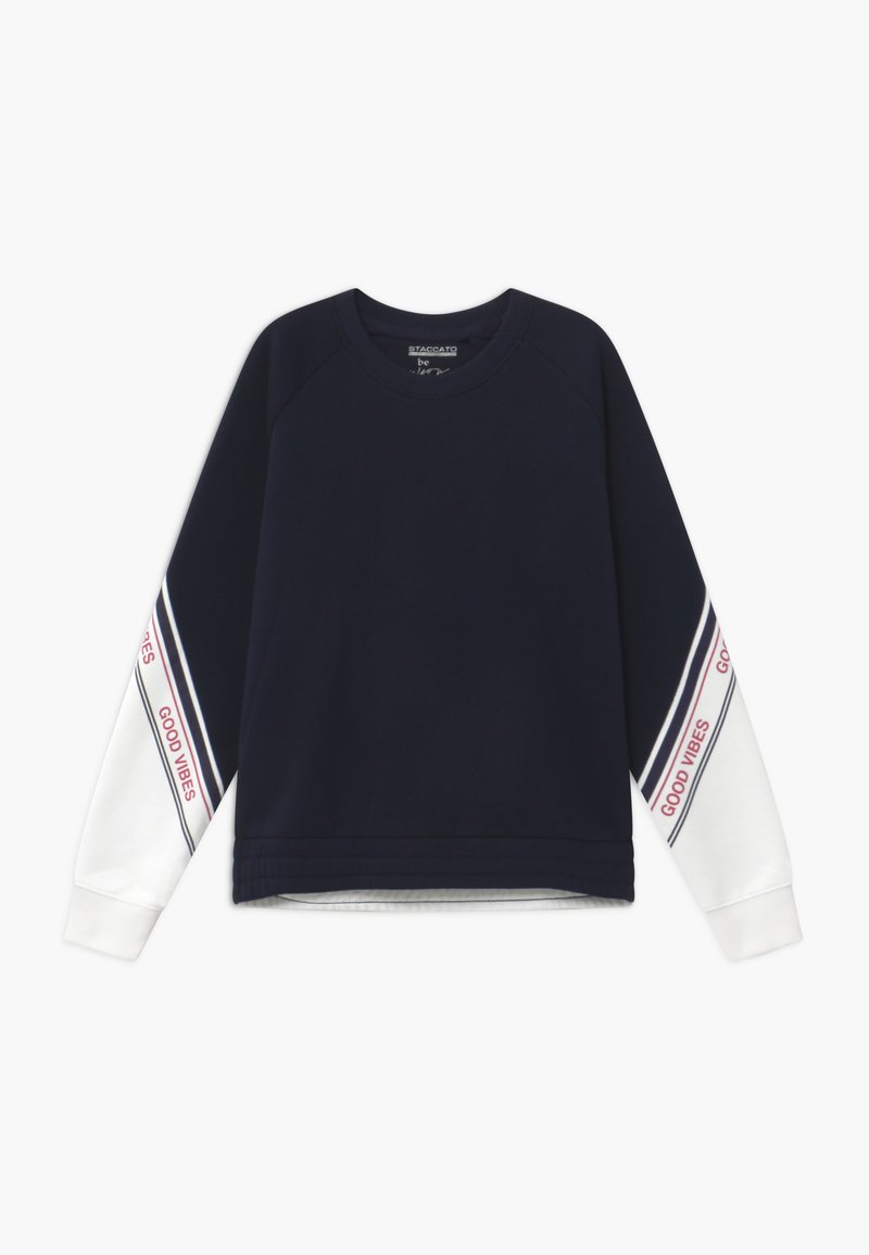 Staccato - TEENAGER - Sweater - deep tinte