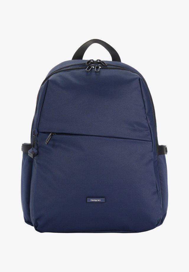 Zaino - halo blue