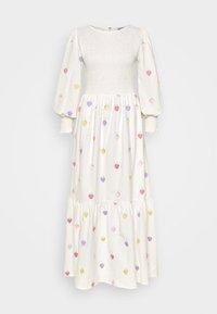 Olivia Rubin - SADIE - Maxi dress - white - 7