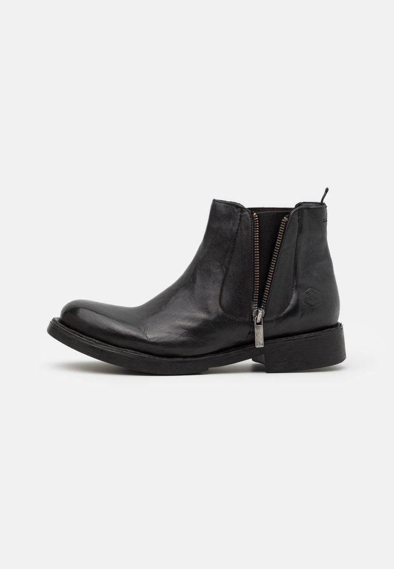 Lumberjack - ROY - Classic ankle boots - black