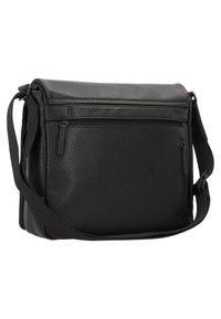 Jost - Across body bag - black - 4