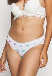 Stripe + Stare - KNICKER 4 PACK - Briefs - multicoloured - 1