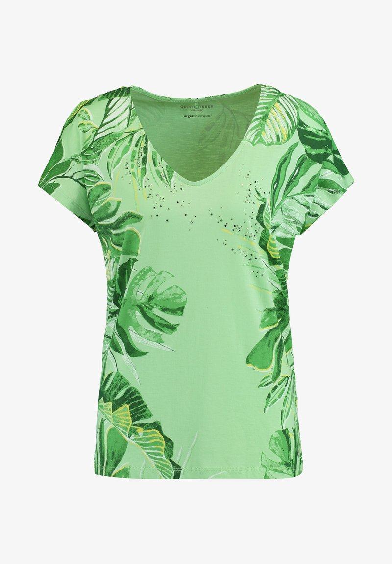 Gerry Weber Casual - Blouse - green