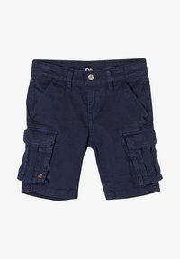 s.Oliver - Cargo trousers - dark blue - 0