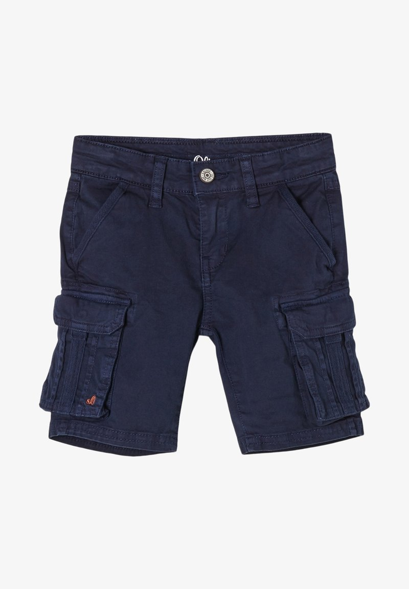 s.Oliver - Cargo trousers - dark blue
