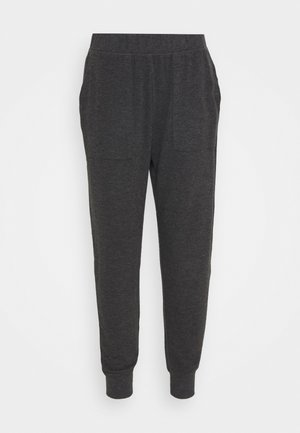 HIGH RISE MARSHALL - Trainingsbroek - charcoal heather