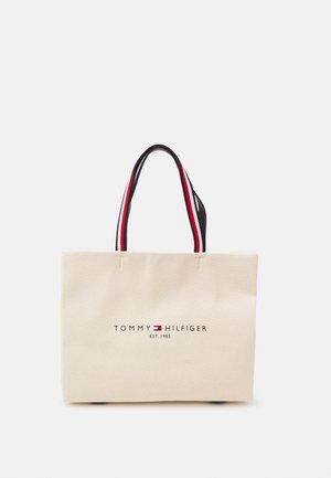 TOTE - Tote bag - beige