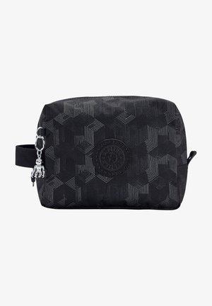 PARAC - Wash bag - black