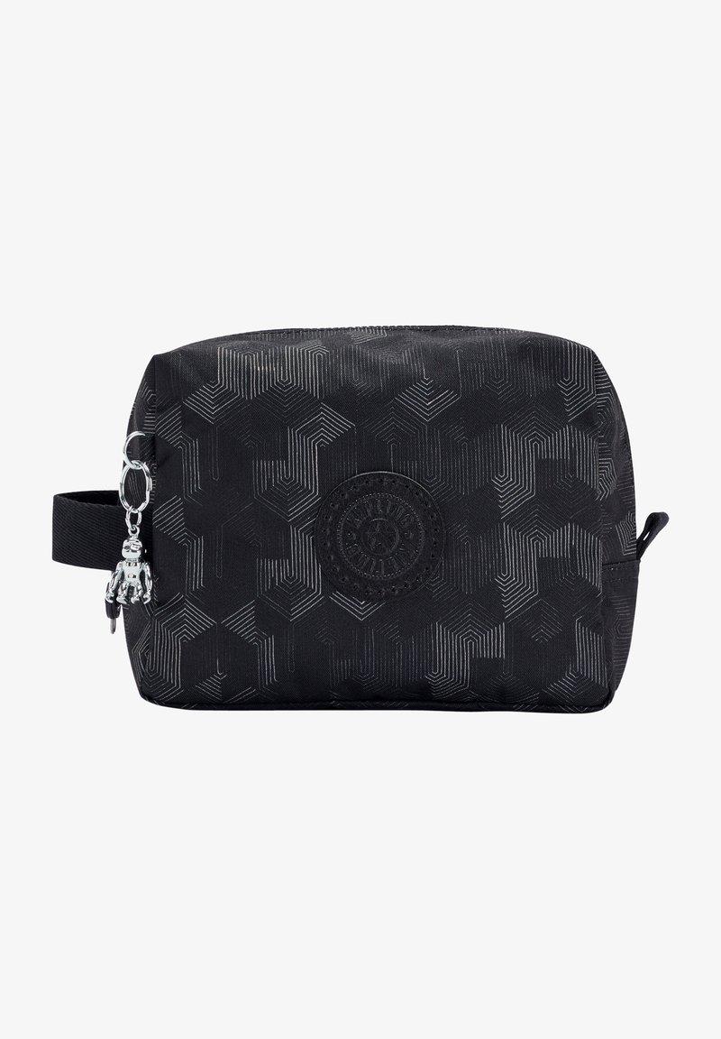 Kipling - PARAC - Wash bag - black