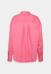 EDITED - SAVANNA SHIRT - Button-down blouse - pink - 1