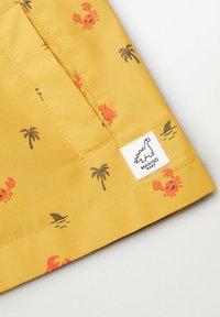 Mango - Waterproof jacket - mosterd - 3