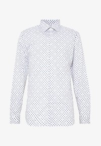 Selected Homme - SLHSLIMPEN MARVIN - Shirt - bright white - 4